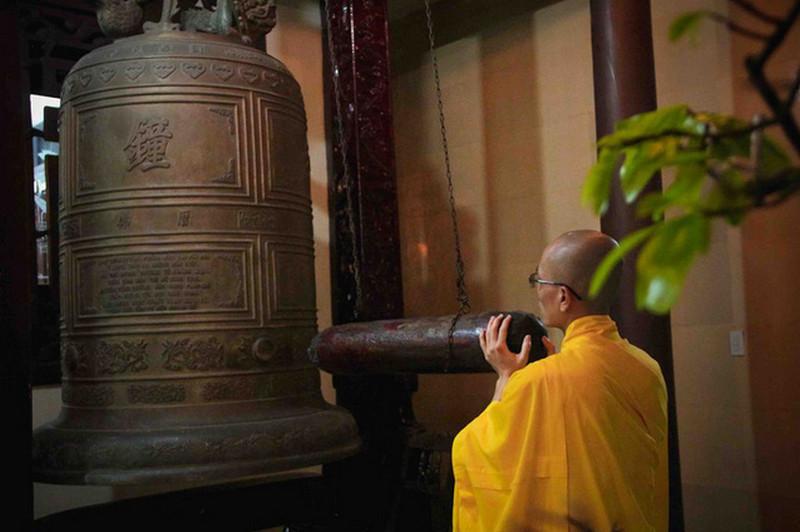 ý nghĩa của tiếng chuông chùa