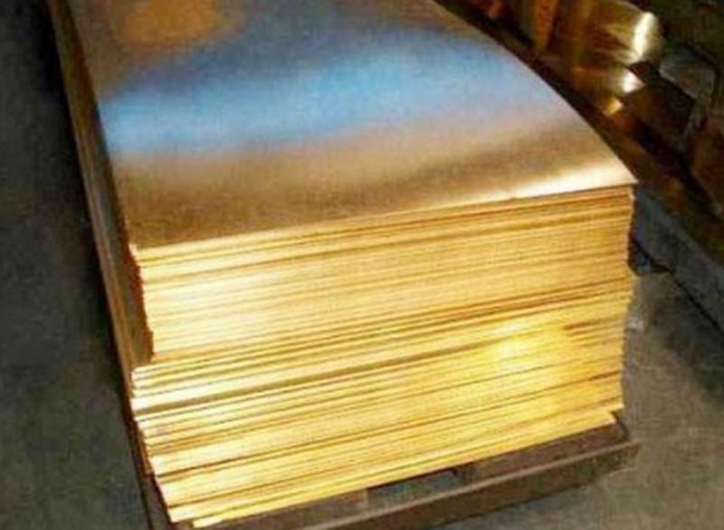 đồng vàng nguyên tấm